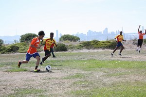 2013_Convention_Soccer Tournament