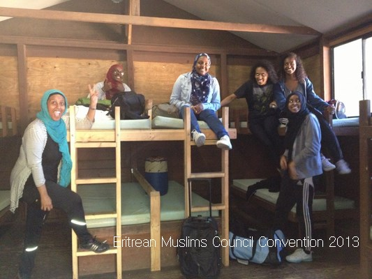Youth Girls Cabin (Copy)