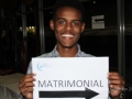 Matrimonial this way!