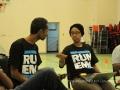 EMC Youth Leadership Retreat