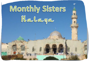 Sisters Halaqa