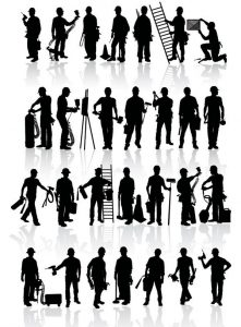 construction-worker-silhouette-vector_163154