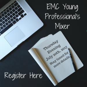EMC Young Professional's Mixer (4)