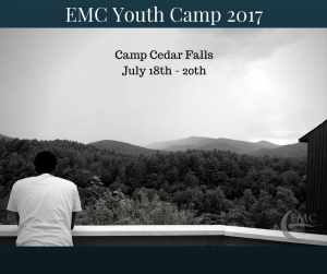 EMC Youth Camp 2017 (1)